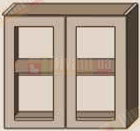 Верх 80 витрина сушка София Градо