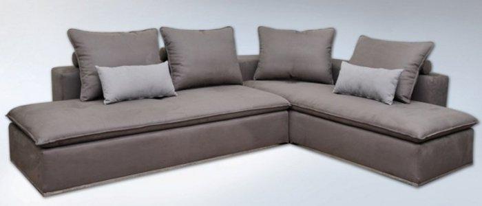 Угловой диван Белиссимо