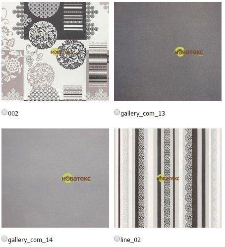 Терможаккард Арт (Art) ширина 140см