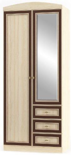 Шкаф 2Д +3Ш Дисней