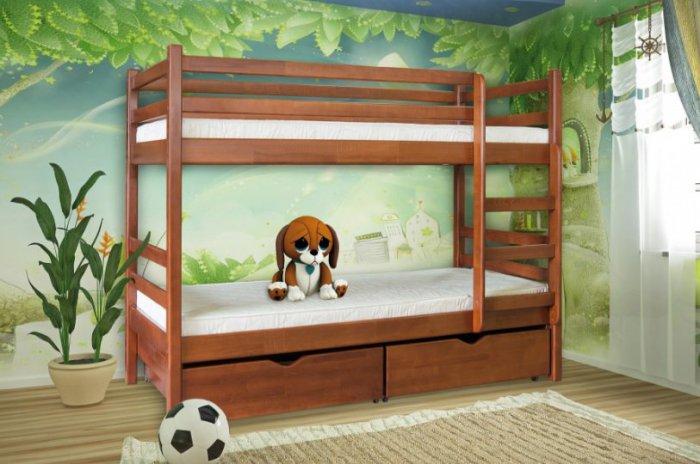 Кровать детская Кенгуру