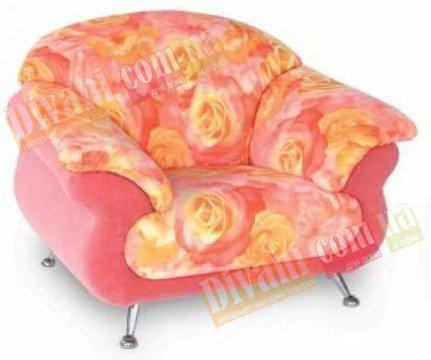 Кресло Орхидея