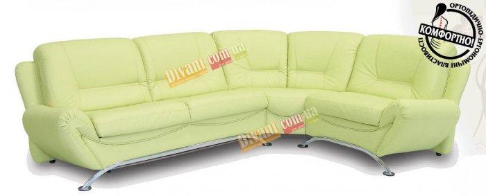 Угловой диван Саванна - 305x305 см