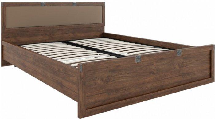 Кровать 160 (каркас) Ричард