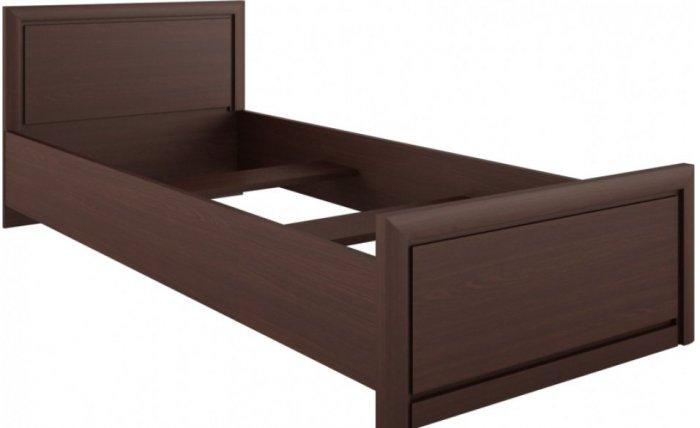 Кровать LOZ/90 (каркас) Коен