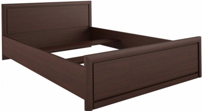Кровать LOZ/140 (каркас) Коен