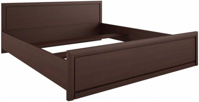 Кровать LOZ/180 (каркас) Коен