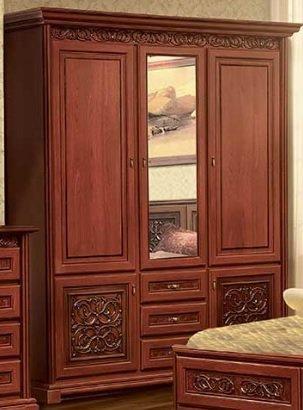Шкаф 3Д Лацио
