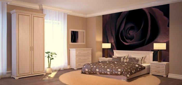 Спальня Элит