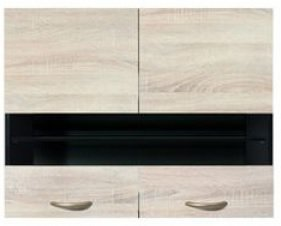 Шкаф навесной G2W-80/72 Юнона