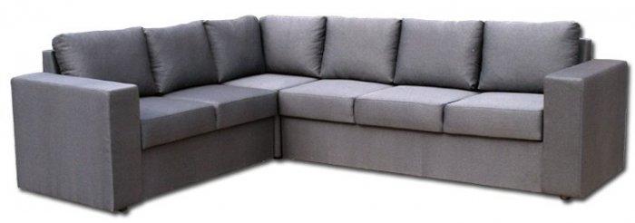 Угловой диван Вика Чикаго 32