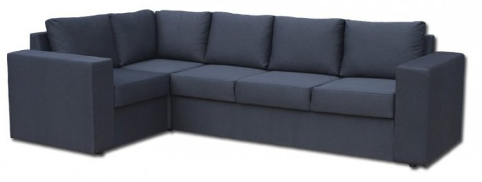 Угловой диван Вика Чикаго 31