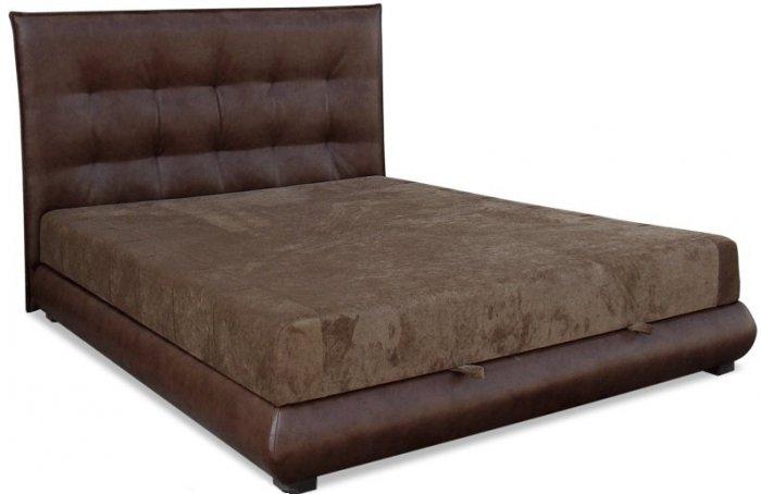 Двуспальная кровать Глория 160 х длина 200см