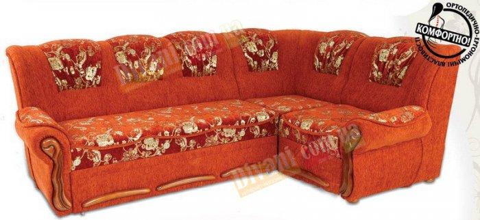 Угловой диван Невада - 270x220см