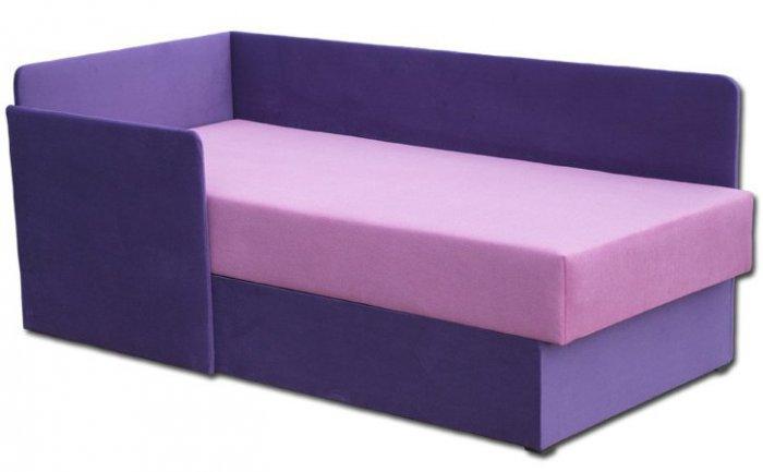 Односпальная кровать-диван Бамбино
