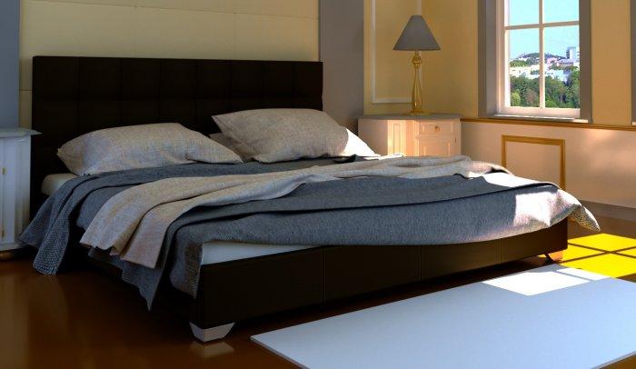 Кровать Гера