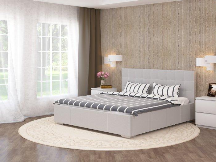 Односпальная кровать Гера 200х90