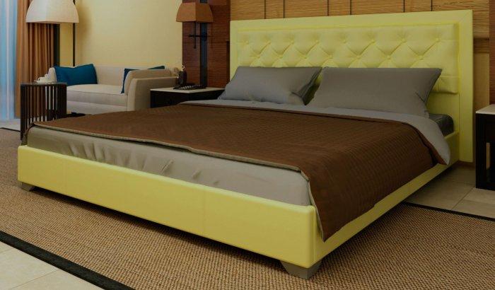 Кровать Аполлон