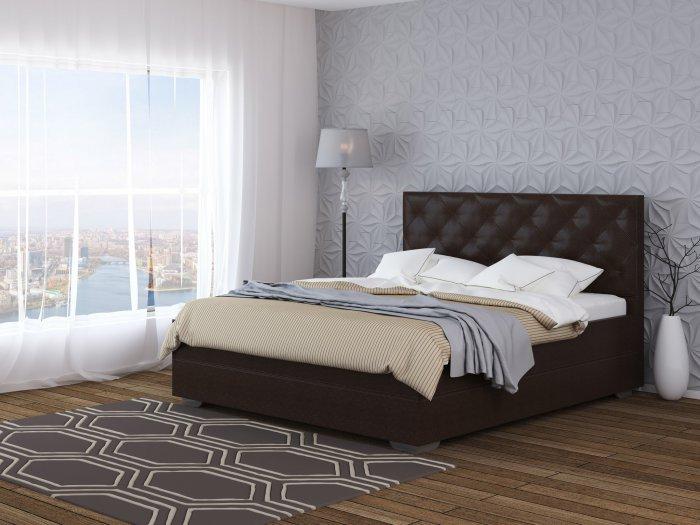 Двуспальная кровать Калипсо 200х160
