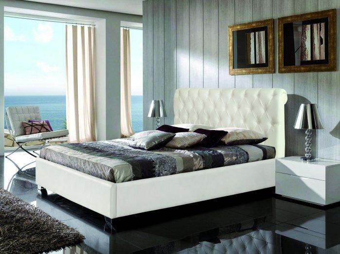 Двуспальная кровать Классик 200х160