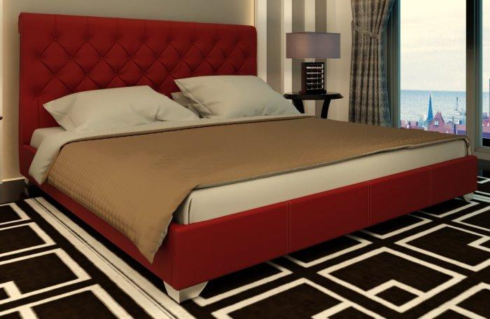 Двуспальная кровать Классик 200х180