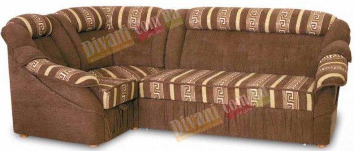 Угловой диван Верона - 270x195 см