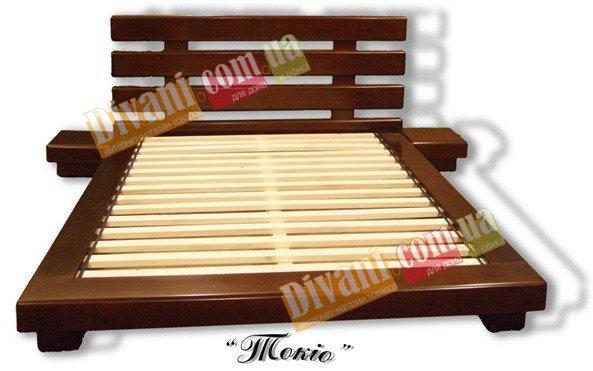 Полуторная кровать Токио - 140см