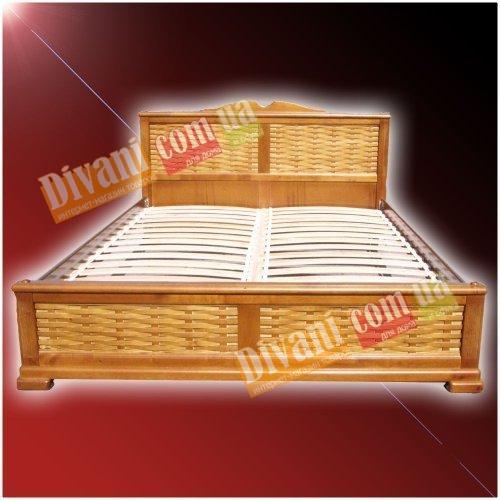 Полуторная кровать Соната - 140см