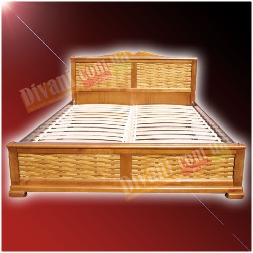 Двуспальная кровать Соната - 160см