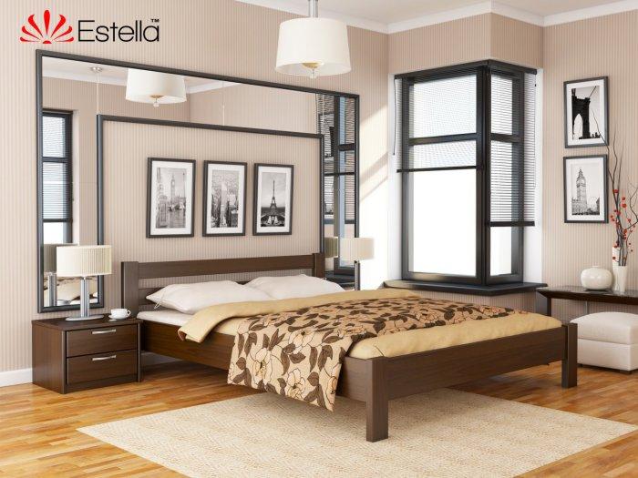 Полуторная кровать Рената - 120х190-200см
