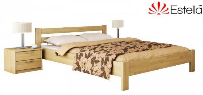 Полуторная кровать Рената - 140х190-200см