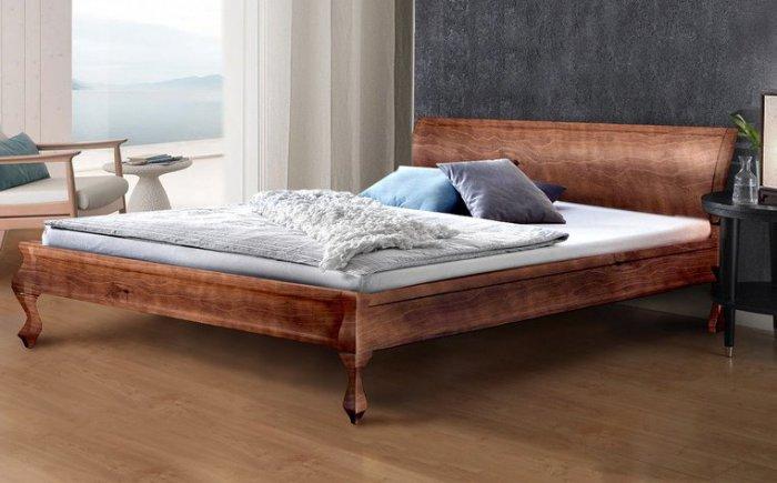 Двуспальная кровать Николь Уют - 160 см