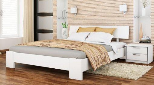 Полуторная кровать Титан - 140х190-200см