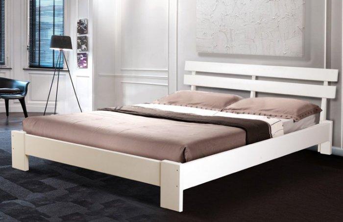 Двуспальная кровать Эмма Уют