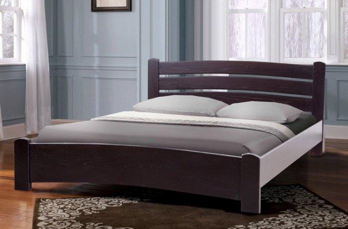 Двуспальная кровать София Элегант