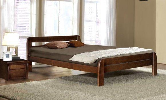Двуспальная кровать Стефания Элегант