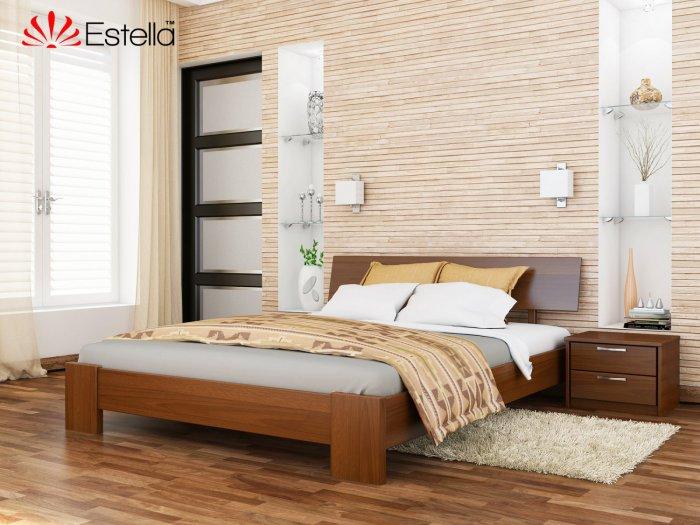 Двуспальная кровать Титан - 180х190-200см