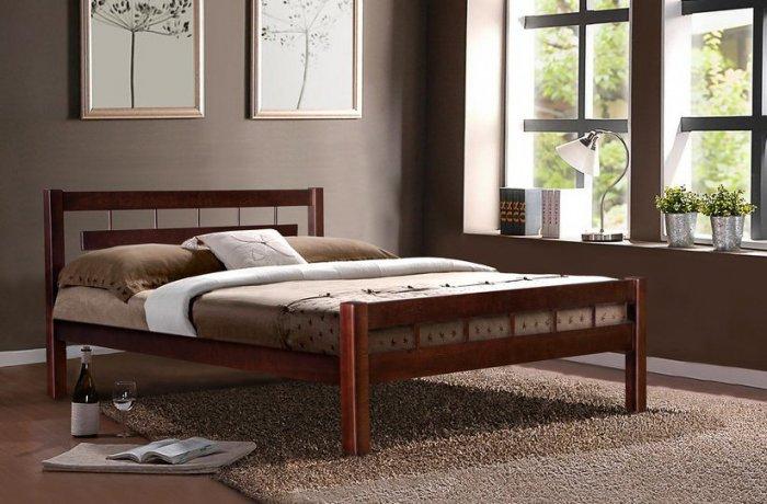 Двуспальная кровать Альмерия Элегант