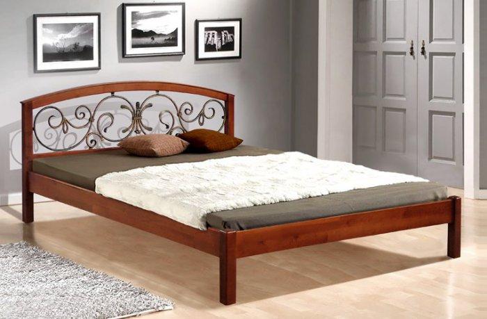 Кровать Джульетта Элегант