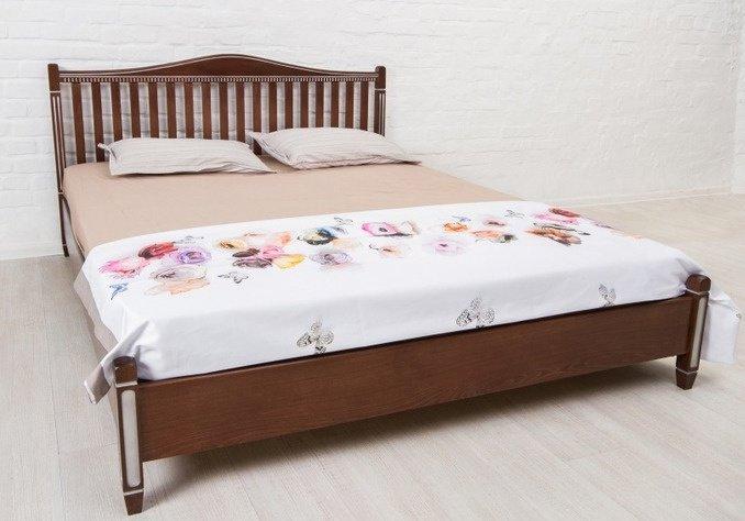 Двуспальная кровать Монблан Мария - 180 см