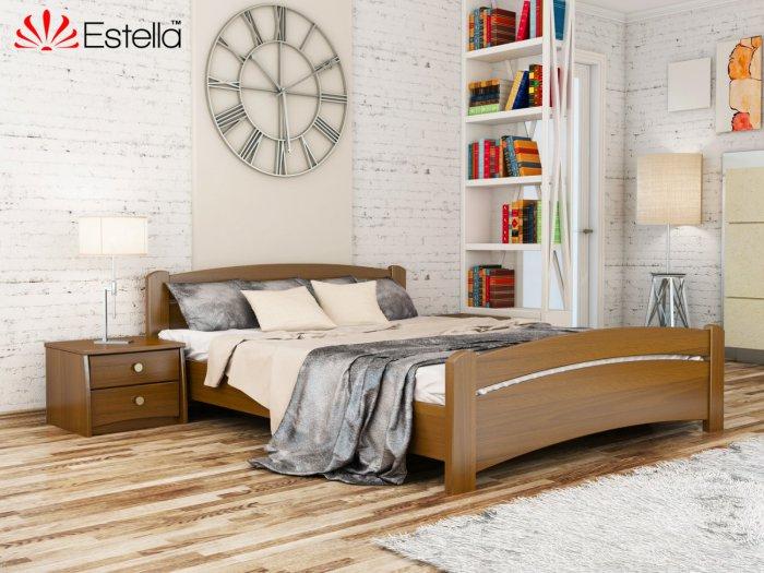 Двуспальная кровать Венеция - 160х190-200см