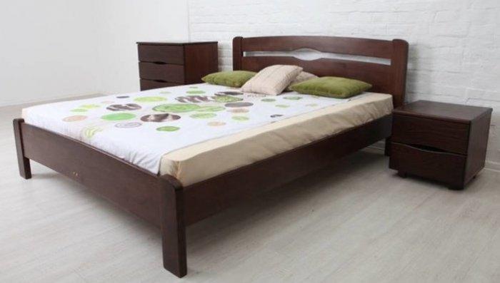 Односпальная кровать Каролина Мария - 80 см
