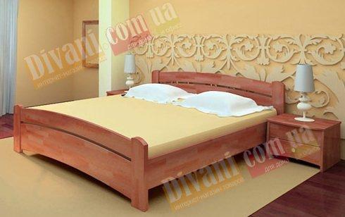 Полуторная кровать Венеция - 140х190-200см