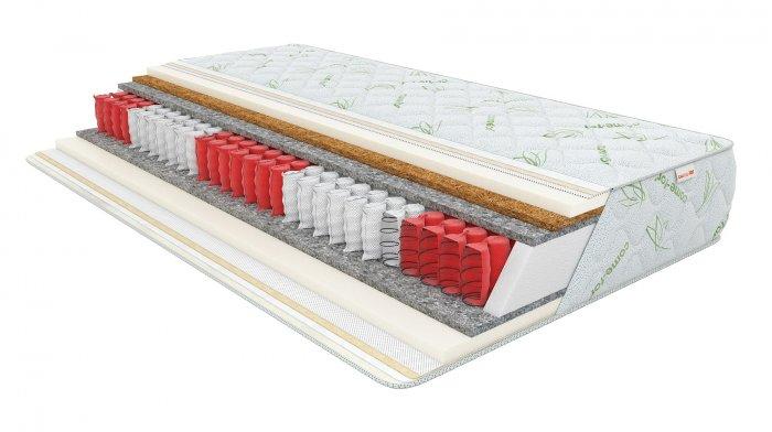 Двуспальный матрас Делайт — 180x200 см
