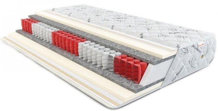 Односпальный матрас Практик — 80x200 см