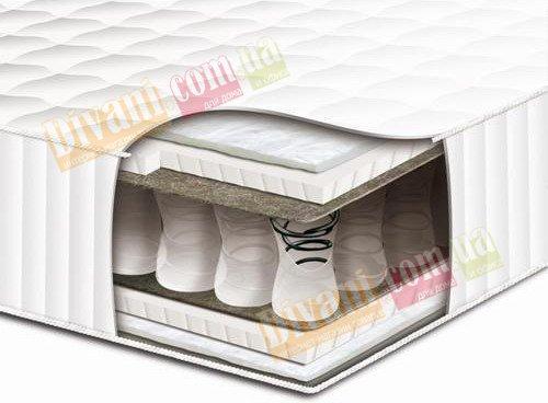 Двуспальный матрас Луиза — 150см