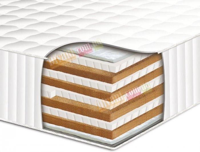Двуспальный матрас Глория — 150см