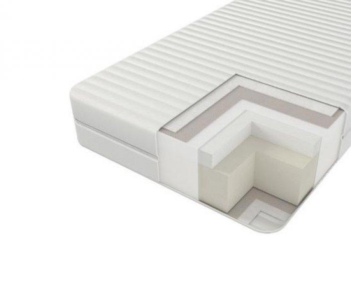 Двуспальный матрас Оптима-1 — 200см