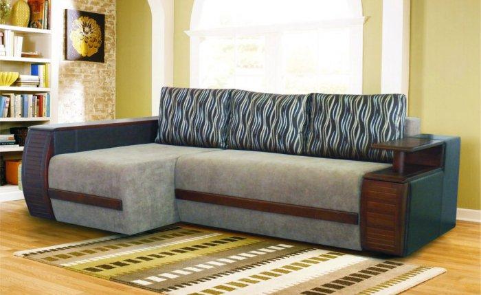 Угловой диван Бостон+ новый