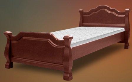 Односпальная кровать Анна - 90x190-200см